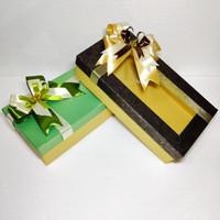 Kotak box kado hampers seserahan / ulang tahun / toples kue / parcel