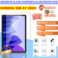 Samsung Galaxy Tab A7 2020 T505 Temperedglass Screenguard Antigores