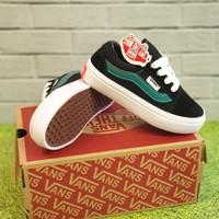 Sepatu anak Vans Old school (Premium) Ready Size 21-35