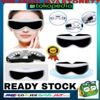 alat pijat mata elektrik eye care massager