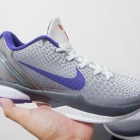 Sepatu Basket Nike Kobe 6 Protro Low Concord