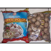 Frozen Food - Bakso Warisan 319 - Super Polos