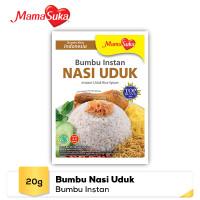 MamaSuka - Bumbu Nasi Uduk 20 gr