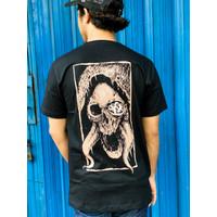 Abyad Apparel Pro X pldart (Pande Kardiana) - Skull & tentacles