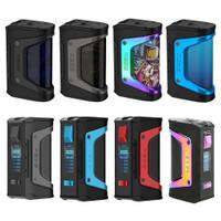 GeekVape Aegis Legend 200 W TC Box Mod VAPE Authentic New Colour