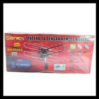 Antena Remote Sanex 850 / Antene TV