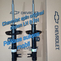 shockbreaker shock absorber depan chevrolet spin original 2pcs