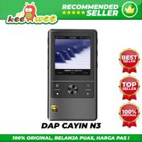 Digital Audio Player Cayin N3 DAP Best Budget