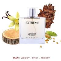 avicenna original parfum man prestige extreme edt 100ml cp 360k
