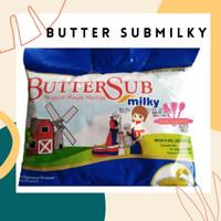 BUTTERsub milky butter susu sachet
