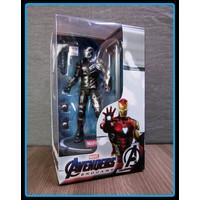 ZD TOYS Original Avengers Endgame War Machine 1606-19