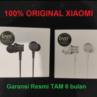 Headset Earphone Xiaomi Mi 10t Lite 5G / Mi Note 10 Lite Original