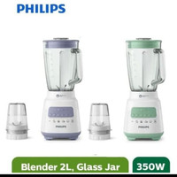 Philips Glass Jar Blender | Blender Kaca HR2222 | HR 2222 - 2L - 350 W