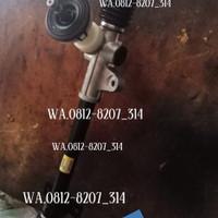 rack steer bak stir gearbox power steering elektrik grand Avega