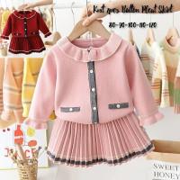 Drees anak perempuan import, korean girl dress anak anak/ baju anak