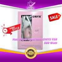 Hair Dryer Lipat Mini ONYX 938 Karakter 500 Watt