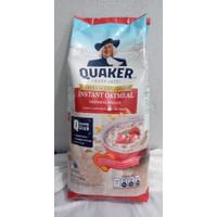 Quaker Oats Instant Oatmeal Merah 800 Gr / Pcs