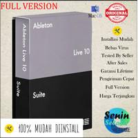 Ableton Live 10 FULL VERSION [MacOS / MAC / Apple]