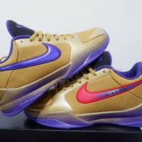 Sepatu Basket Nike Kobe 6 Protro Low Undefeated Hall Of Fame