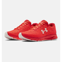 UNDER ARMOUR HOVR Velociti 3 Bluetooth Running Shoes - Red