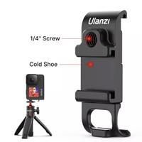 Ulanzi GoPro Hero 9 Black G9-6 Metal Battery Cover With 1/4'' Screw