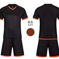 setelan baju olahraga futsal lidong 5017 setelan sepakbola
