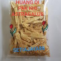 HUANG QI/PAK KHI/ WONG KI/ASTRAGALUS RADIX