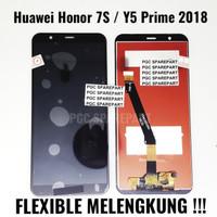 Original OEM LCD Touchscreen Fullset Huawei Honor 7S / Y5 Prime 2018