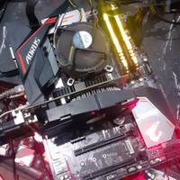 Aorus B360 Gaming 3 Gigabyte For Coffelake Gen 9 8 Intel