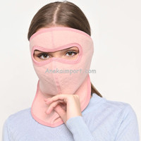Masker Full Face Sepeda, Masker Winter Musim Dingin, Buff Balaclava