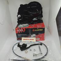 Bak Blok Kopling Racing Clutch Kit Honda Blade