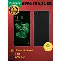 OPPO F5 4/32 GB - 4/32