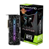 GAINWARD GeForce RTX 3080 PHANTOM GS 10GB GDDR6X