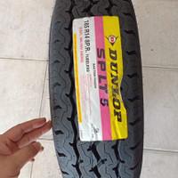 Ban Mobil Dunlop LT5 Ukuran 185 R14 Cocok Untuk L300 dan APV