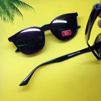 kacamata fashion wayfarer glass ask vision ansi Eyewear frem termurah