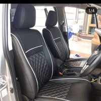 Sarung jok mobil Avanza - Xenia 2013 - 2014