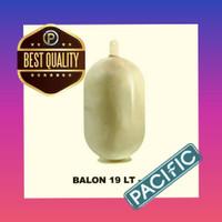 Karet membran tabung 19 liter balon pompa air shimizu pt 190 tangki