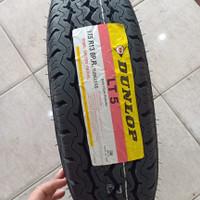 Ban Mobil Dunlop LT5 Ukuran 175 R13 Cocok Untuk Futura, Carry, Granmax