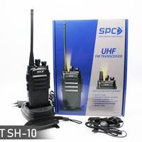 HANDY TALKIE SPC HT SH10 (BAOFENG 888s/888)RESMI ADA POSTEl