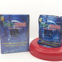 bio 2000 anti sumbat 60 gram