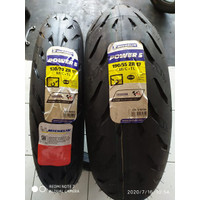 Ban Michelin Power 5 120/70 17 190/55 17 Ninja ZX25R CBR R6 Z800 R1