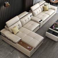 Sofa L Premium Custom - Premium HQ Synt