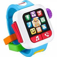 Fisher Price - Mi Primer Smartwatch