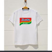 tshirt baju kaos Indomie Big Size 3XL & 4XL