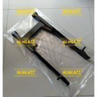 SWING ARM LENGAN AYUN SUPRA X 125 DOUBLE DISC CAKRAM BELAKANG
