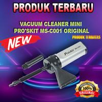 VACUUM CLEANER MINI PRO'SKIT MS-C001 ORIGINAL