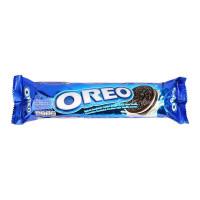 Oreo Biskuit Vanila Vanilla Original 137 133 gr Oreo Roll