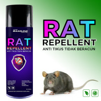 RAT REPELLENT ANTI TIKUS PENGUSIR TIKUS RUANG MESIN MOBIL