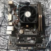 Motherboard Gigabyte GA-F2A68HM DS2