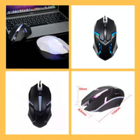 Mouse Gaming /Mouse Gaming LED/Mouse avan